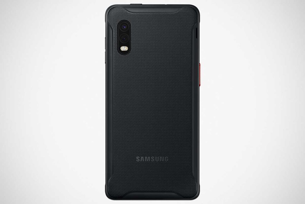 Samsung Galaxy XCover Pro Smartphone