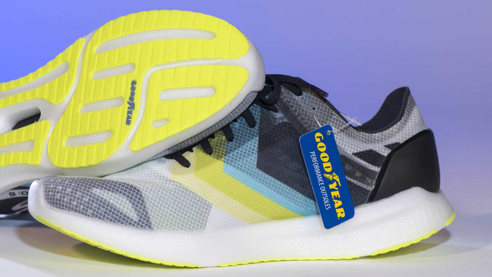 Skechers x Goodyear Expands Collaboration