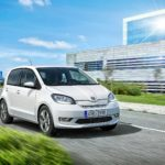 Skoda CITIGOe iV Is Skoda's First All-Electric Vehicle, Has A Modest 61 kW Output