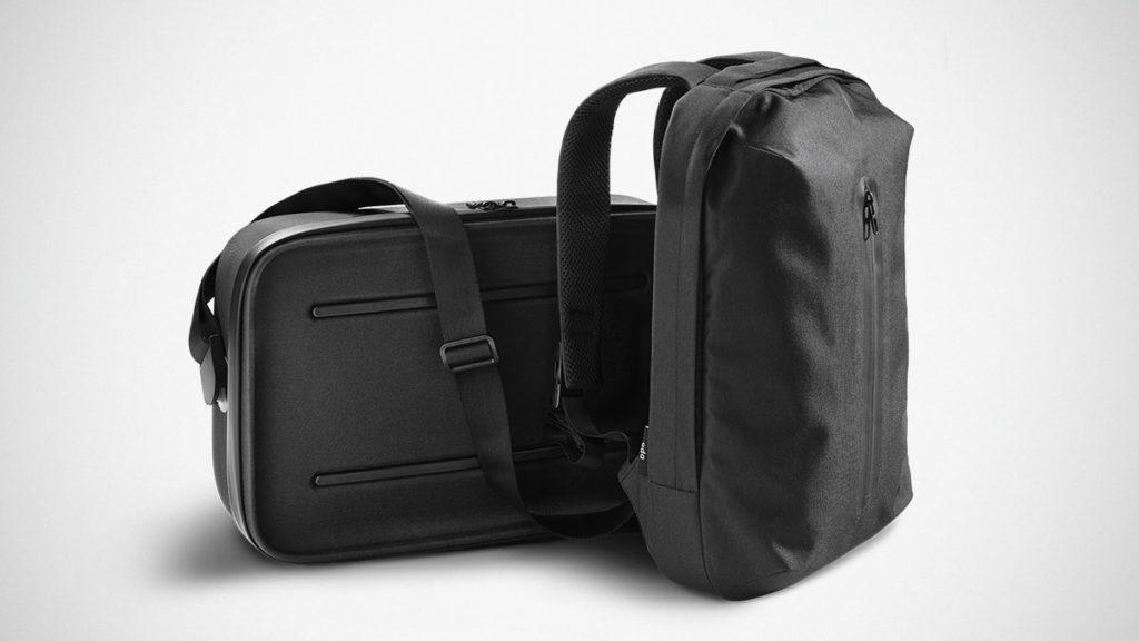 Studio Pinn x Layer Design Oda Hop Bag