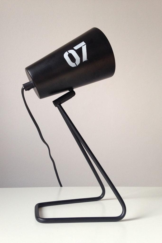 The Flexster Flexible Lamp Pro