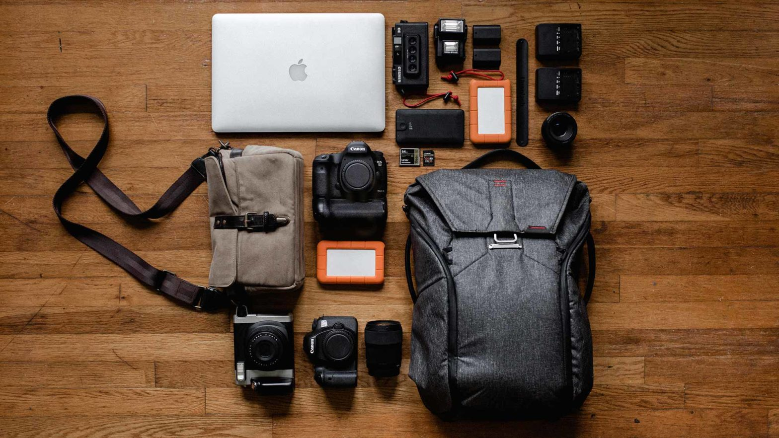 Top Gadgets and Accessories For Travel