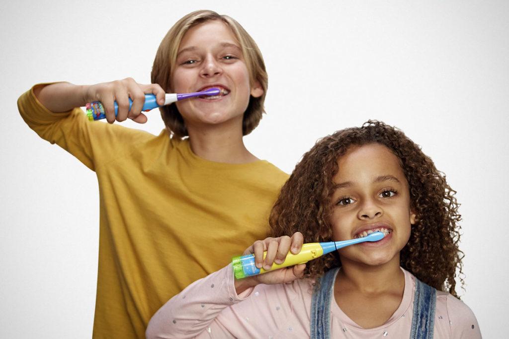 WowWee BriteBrush Smart Toothbrush for Kids