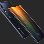 ZTE Axon 10S Pro Revealed, Becomes The First Phone To Be Announced With SD 865
