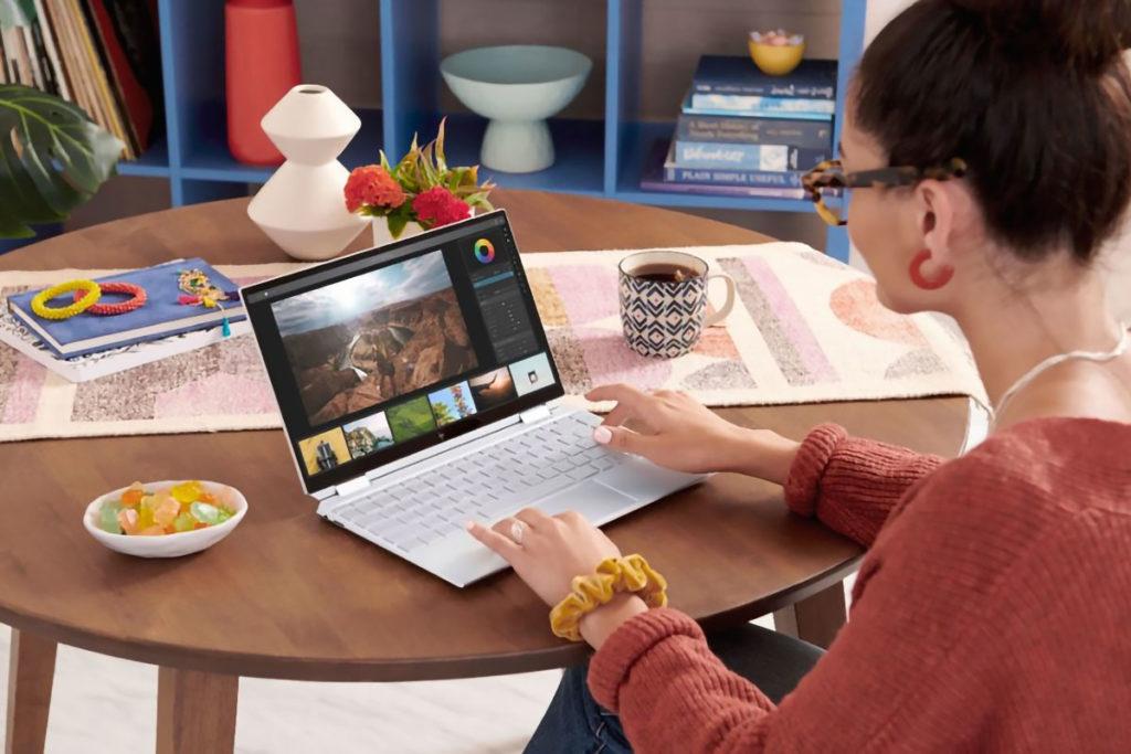 2020 HP Spectre X360 13 Laptop