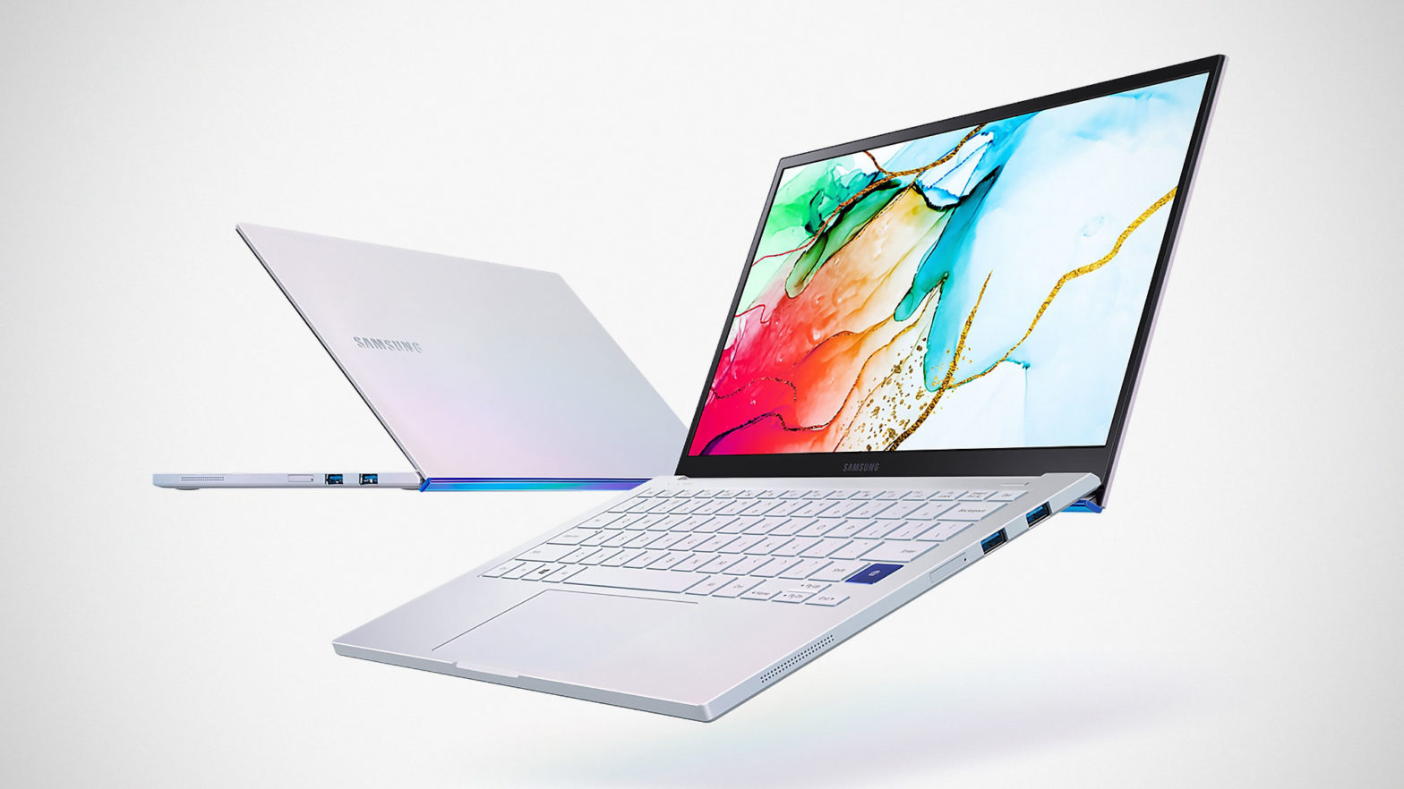 2020 Samsung Galaxy Book Ion in China