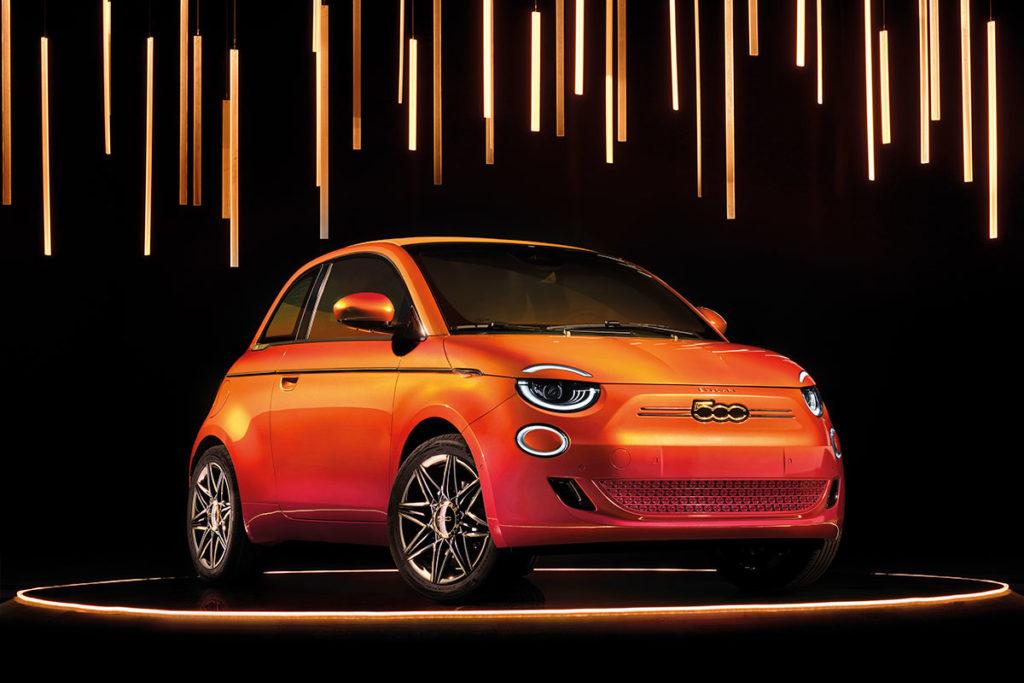 2021 Fiat B.500 Mai troppo