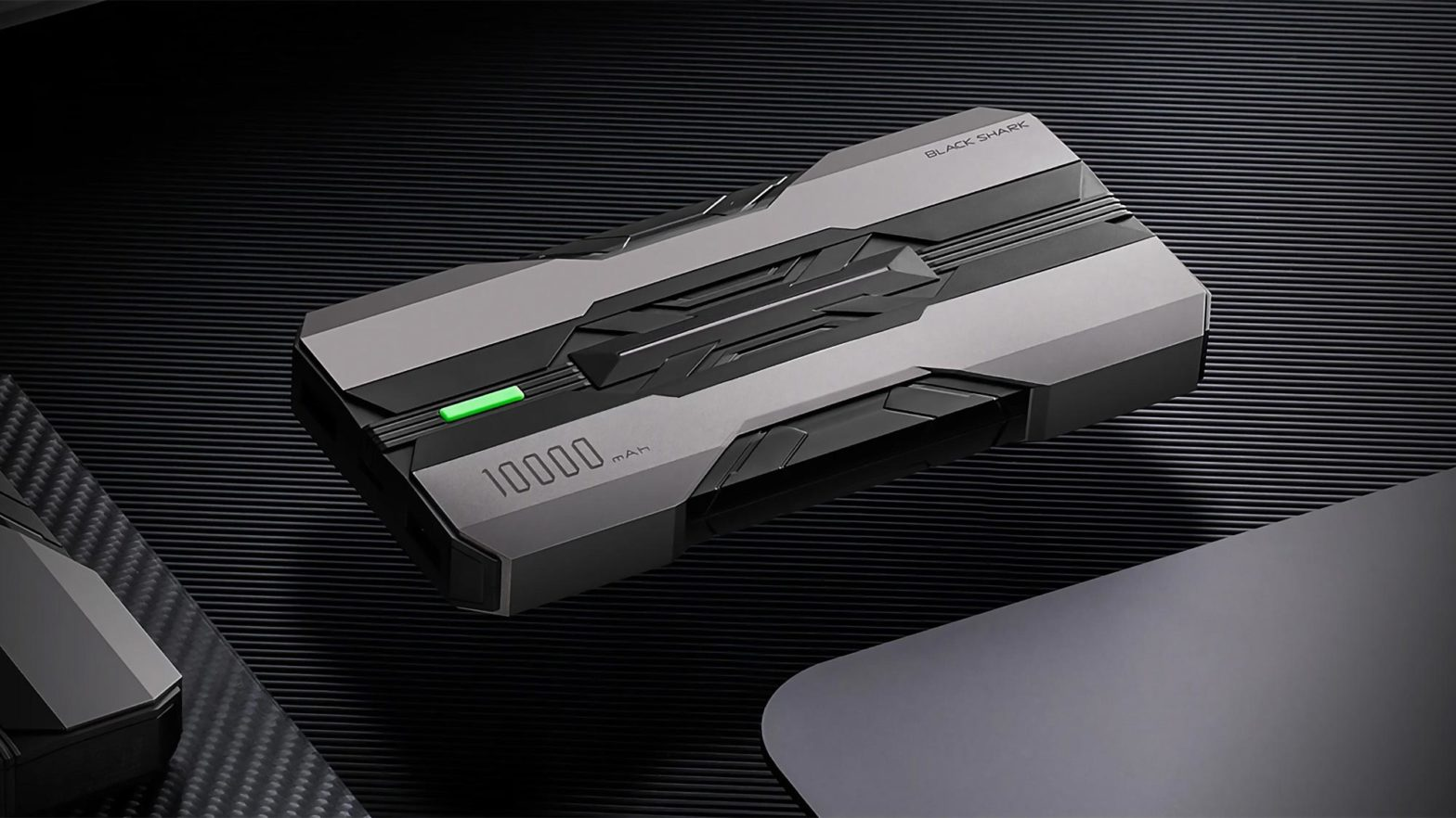 Black Shark 10,000 mAh Power Bank