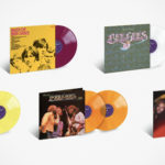 Capitol/UMe Set To Release 5 Bee Gees Remastered LPs On May 08, 2020