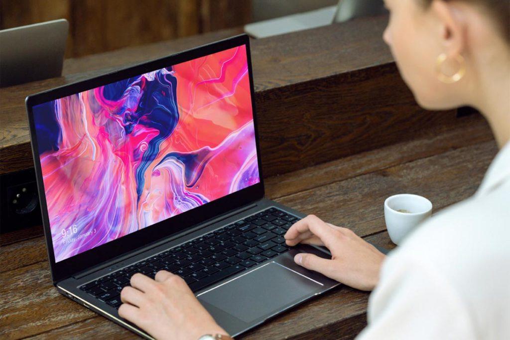Chuwi AeroBook Pro 15.6-inch Laptop