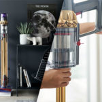Here's A Super Stylish Accessory For Your Dyson Cordless Stick Vacuum Cleaner
