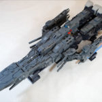 Seven Years On, I Think This Is Still The Best Custom LEGO <em>Macross</em> SDF-1 Build