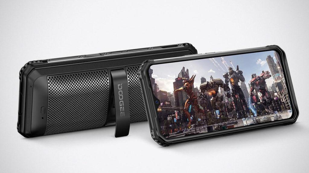 DOOGEE S95 Pro Modular Rugged Smartphone