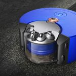 Dyson's Second Robot Vacuum, Dyson 360 Heurist, Is Now Available In The U.K. For £799.99