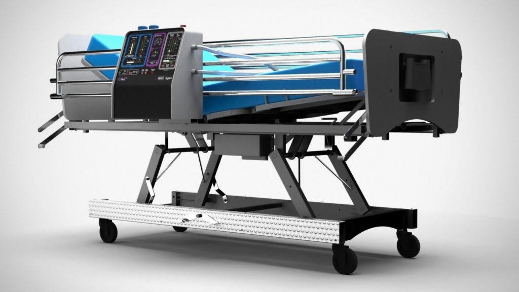 Dyson Designed Ventilator For NHS
