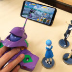 Upcoming <em>Evangelion</em> Mobile Game Works Some Super Cool EVA Hardware