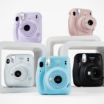 Fujifilm Launches Entry Level Instax Mini 11 With Automatic Exposure And Selfie Mode