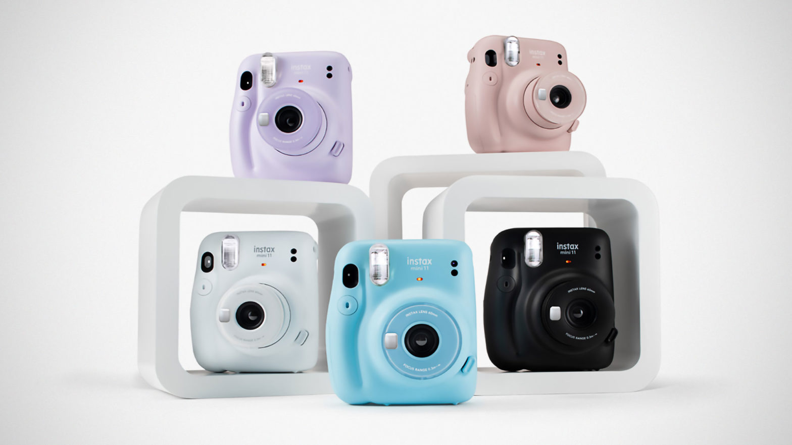 Fujifilm Instax Mini 11 Instant Camera