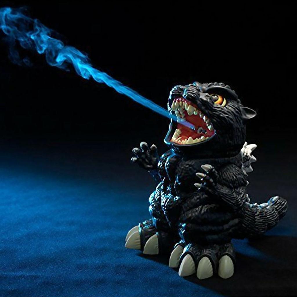 Godzilla Humidifier by SHINE Company