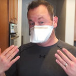 Doctor Explains How To Make The Safest Face Mask Using A  HEPA Filter Vacuum Bag