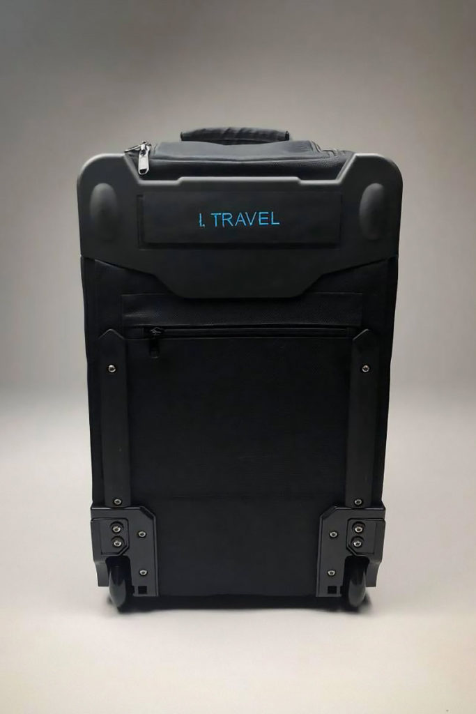 Helix Pro Roller by StrongBags Luggage