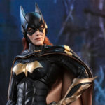 New Hot Toys <em>Batman: Arkham Knight</em> Collectibles Includes <em>Batgirl</em> And Batman Armory