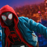 Hot Toys <em>Spider-Man: Into The Spider-Verse</em> Mile Morales 1/6th Scale Collectible Figure