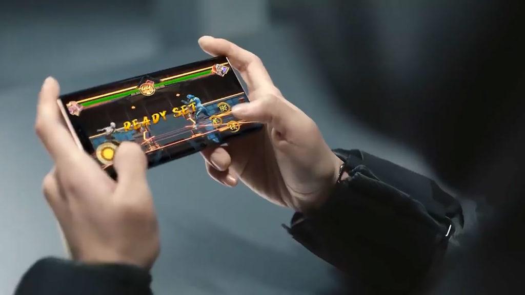 Huawei Mate 30 Pro 5G Kung Fu Campaign