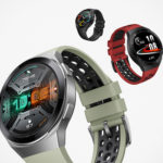 "Huawei Watch GT 2e Is The ""Sportier"" Watch GT 2 Smartwatch That Costs €199"