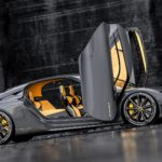 "Koenigsegg Made Hypercar A Selfish Car No More With A Four-Seater ""Mega-GT"""