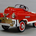 Proposed LEGO 1950s Murray Torpedo Roadmaster Pedal Car Is NOT Rideable, But It Looks Fantastic