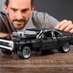 The First LEGO And <em>Fast & Furious</em> Collaboration Is Dom's 1970 Dodge Charger