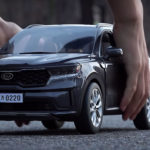 Watch Die-cast Modeler Built A 1:10 Scale Kia Sorento MQ4 From The Ground Up