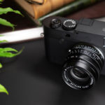 Here's Yet Another Leitz Wetzlar Edition Black & White Camera From Leica