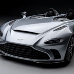 Aston Martin's Idea Of A Puristic Ride Is A $985K+ Car With No Roof And No Windscreen