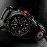 Luminox Teamed Up With Bear Grylls For Rugged Timepiece Collection