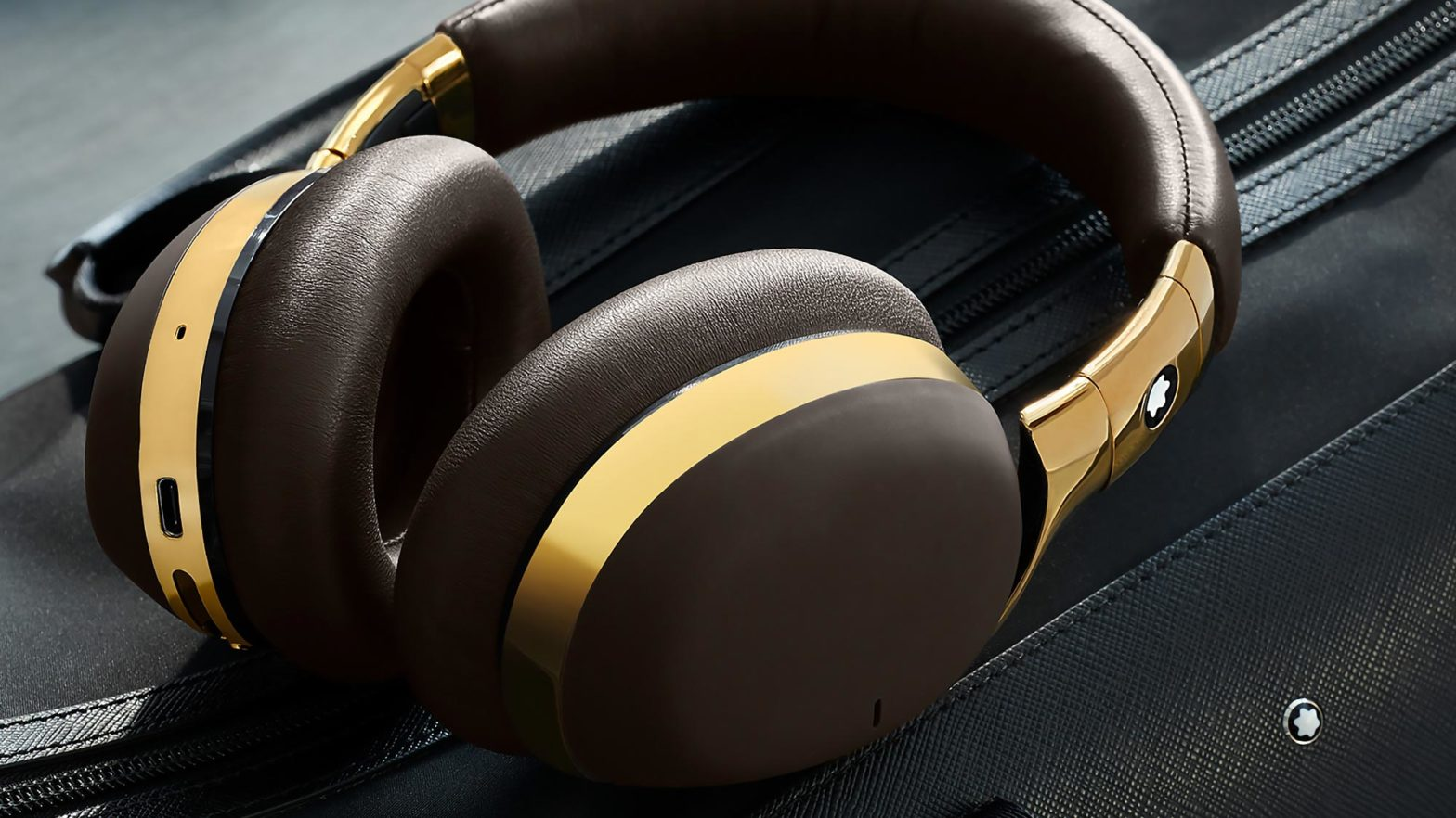 Montblanc MB 01 Headphones Costs $595