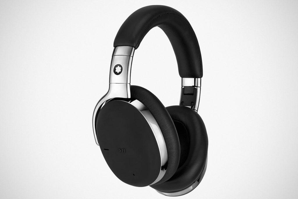 Montblanc MB 01 Headphones Costs $595
