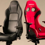 Multicaster PRO Lets You Turn Your BRIDE Racing Seat Into A Chair For Your Home