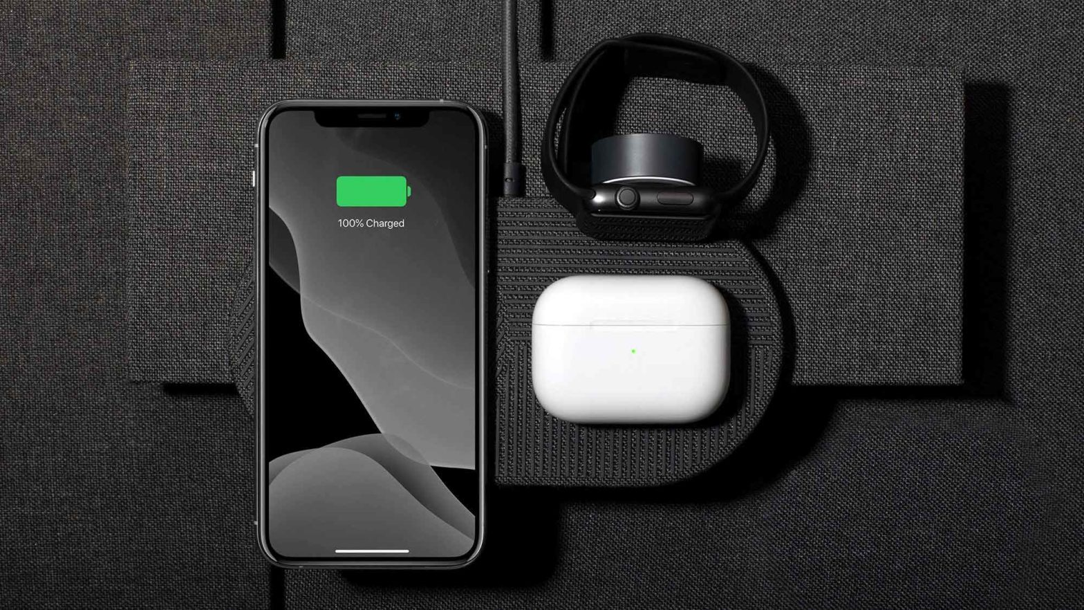 Native Union Drop XL Wireless Charger