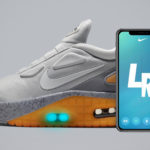 Nike Adapt Self-lacing Shoes Joins The Air Max Family With Nike Adapt Auto Max