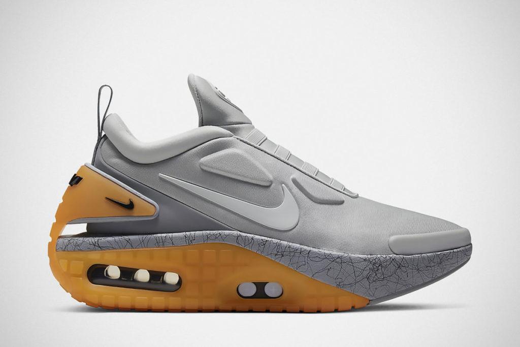 Nike Adapt Auto Max Self-lacing Shoes