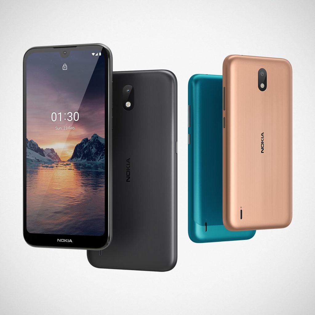 Nokia 1.3 Smartphone