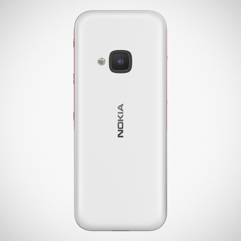 Nokia 5310 Music Mobile Phone