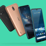 Nokia First Global 5G Smartphone Unveiled Along With Two New Smartphones