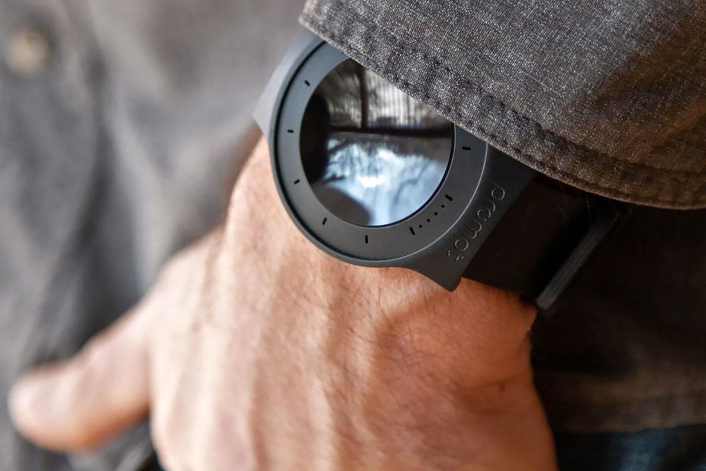 Prompt The Anti-Watch on Kickstarter