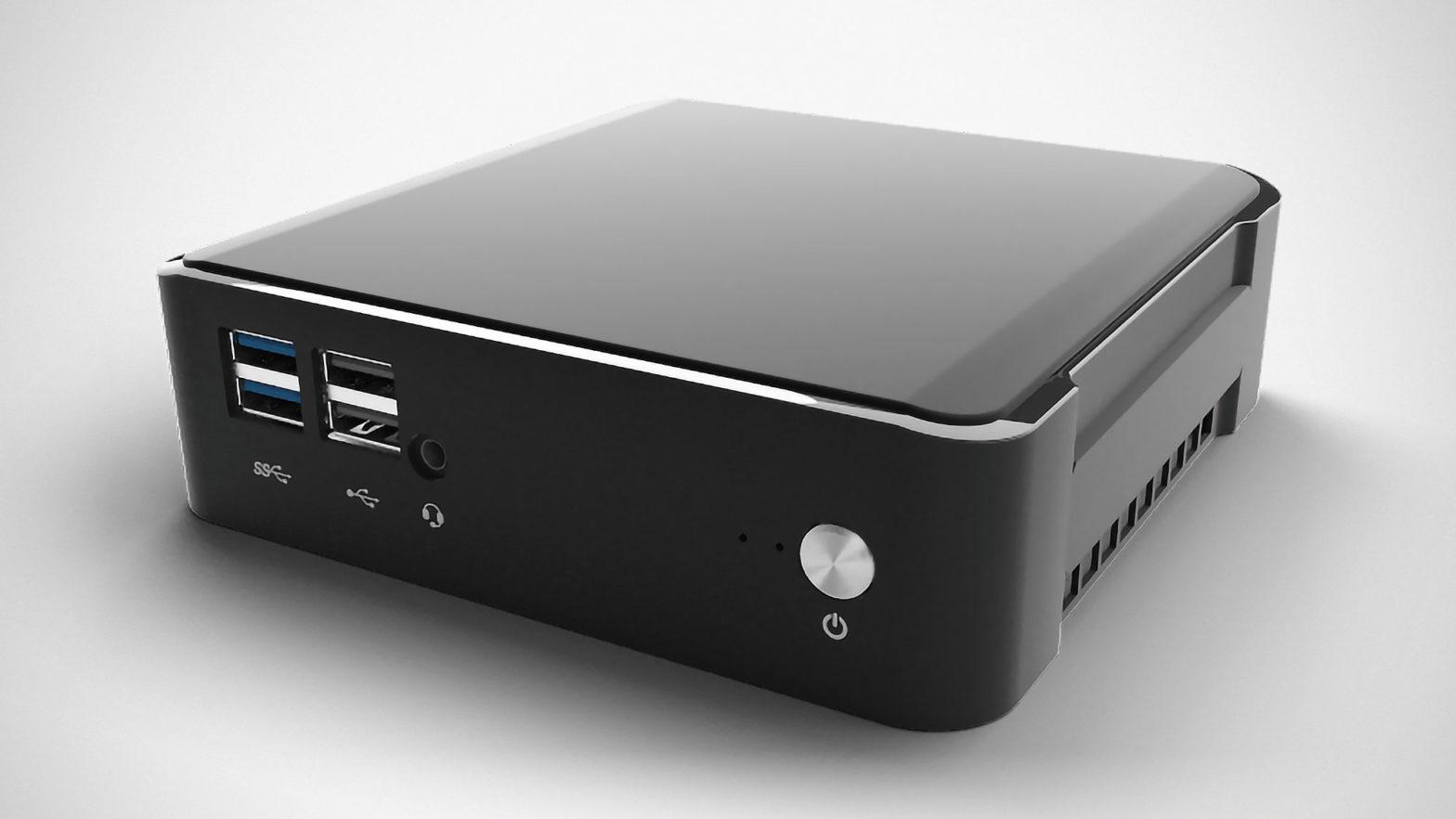 Purism Librem Mini Personal Computer