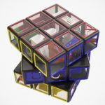 A New Kind Of Rubik's Cube Will Have Perplexus 3-D Ball-In-A-Maze Puzzle Infused Into It