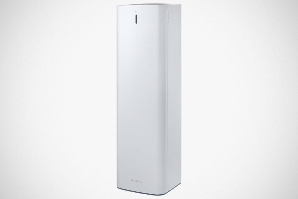 Samsung Clean Station