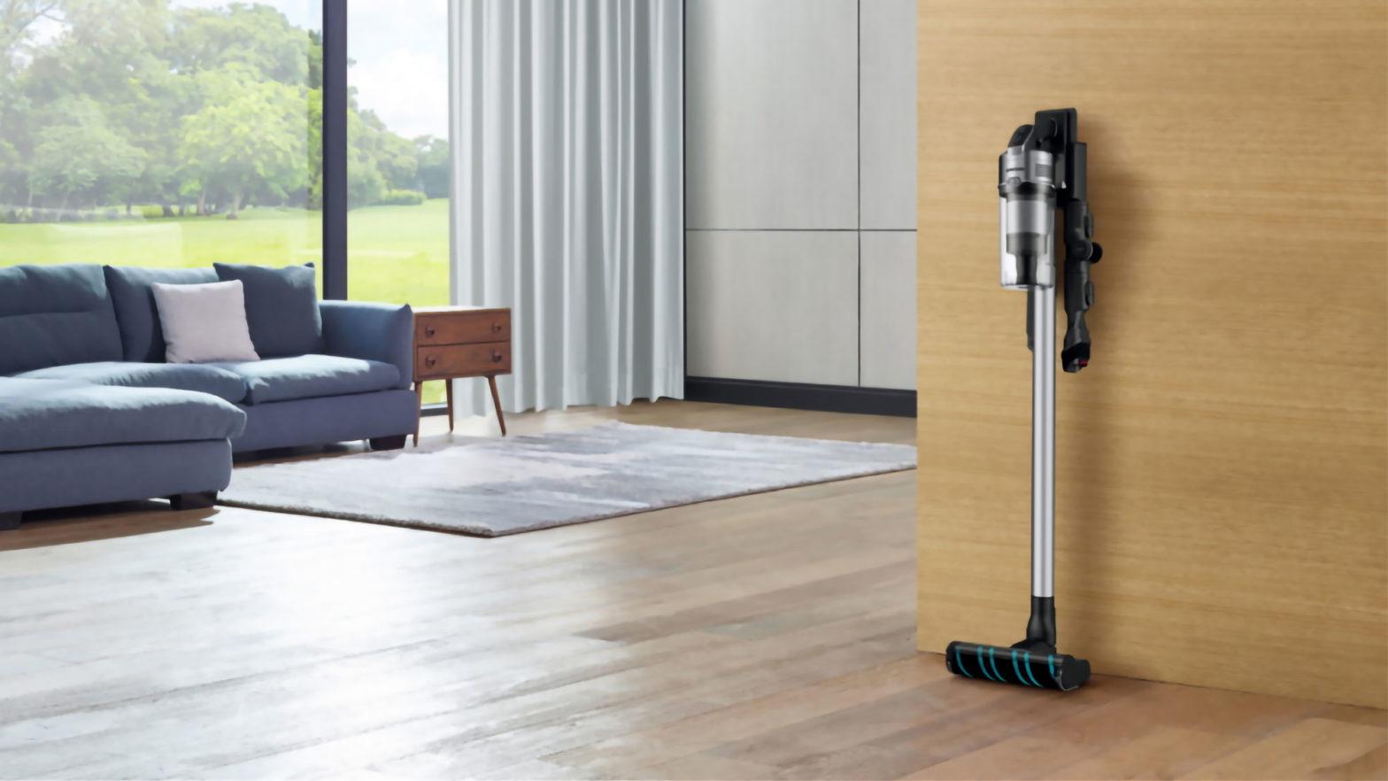 Samsung Jet Cordless Stick Vacuum Cleaner
